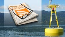 Monitoreo ambiental para la acuicultura en ecosistemas patagónicos