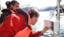 Articulan sistema de información oceanográfica para la sostenibilidad de la acuicultura de Aysén